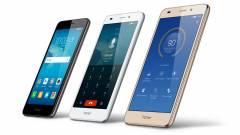 Bruttó 199 euróért ad prémium mobilt a Huawei kép