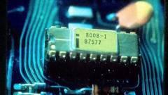 A 10 legfontosabb Intel CPU - I. rész kép