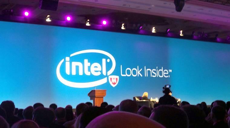 Eladná az Intel a McAfee maradékát kép