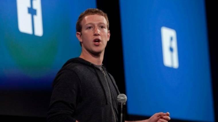 Feltörték Zuckerberg Twitter-és Pinterest-fiókját kép