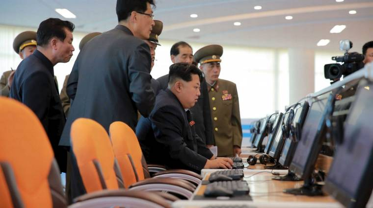 Ilyen egyszerű volt feltörni az észak-koreai Facebookot kép