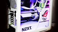 GPU-tuning és hűtésvezérlés mobilról kép