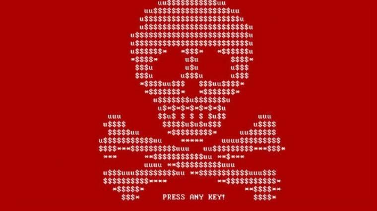 Ransomware támadta az egyetemet kép
