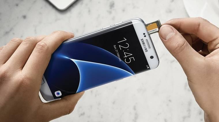 Elköltözhet Londonból a Samsung európai főhadiszállása kép