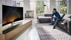 Jöhetnek a reklámok a Samsung okostévék menüjébe kép