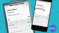 Ügyes újdonsággal bővült az androidos SwiftKey bétája kép