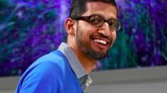 Feltörték Sundar Pichai fiókját kép