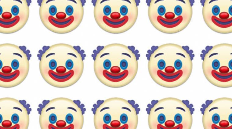 72 új emoji érkezik kép