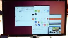 Asztali gépnek is jó az ubuntus Meizu Pro 5 kép