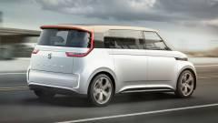 Dízelről elektromos meghajtásra váltana a Volkswagen kép