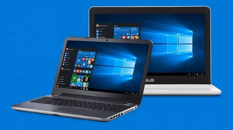 Újabb Windows 10 Insider Preview érkezett kép