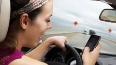 Már vezetés közben is streamelnek az emberek kép