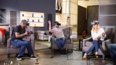 Így teszi olcsóbbá a virtuális játékvilágot az AMD kép