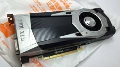 A jövő héten jön a GeForce GTX 1060 kép
