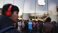 Legyőzik az Apple-t a kínai gyártók kép