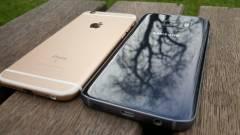 Vége az Apple és a Samsung csatájának kép