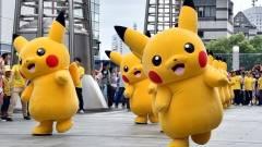 Fájt a Nintendónak a Pokémon GO japán késése kép