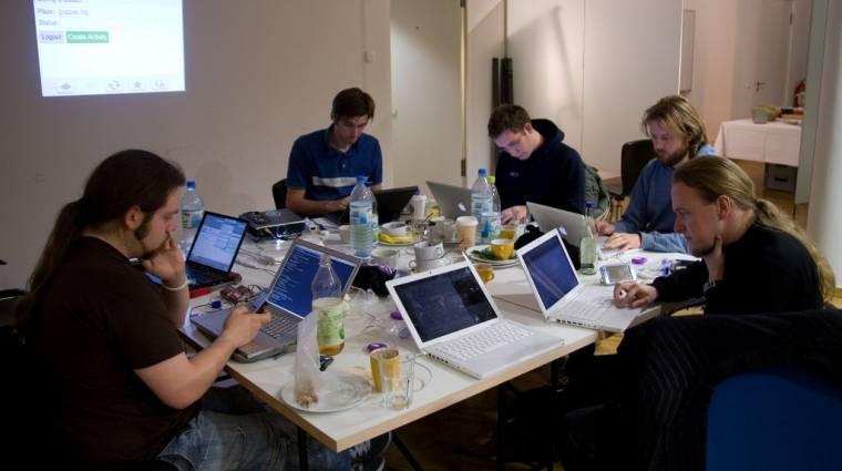 Adatokat loptak az Ubuntu fórumából kép