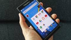 Jövő héten jönnek az új BlackBerryk kép