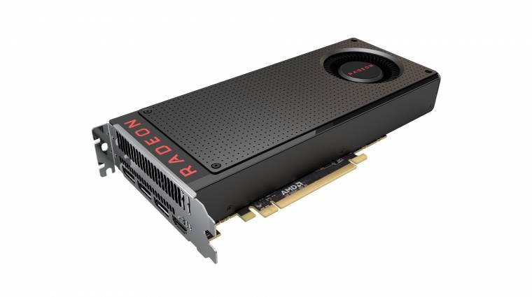 Így lesz 4 helyett 8 GB-os egy Radeon RX 480 kép