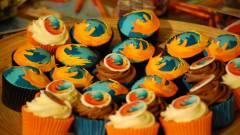 Rust nyelvű komponenssel jön a Firefox 48 kép