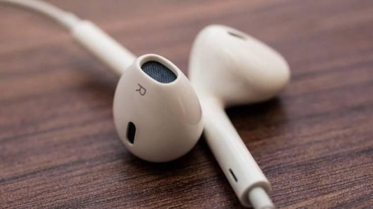 Készül az Apple AirPods kép
