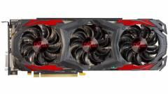 Itt a PowerColor Radeon RX 480 Red Devil kép