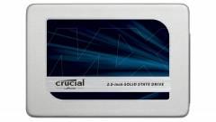 Bővült a Crucial MX300 SSD-sorozata kép