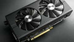 Újabb képeken a Sapphire Radeon RX 480 Nitro kép