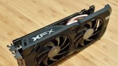 Így néz ki az XFX Radeon RX 470 Double Dissipation kép