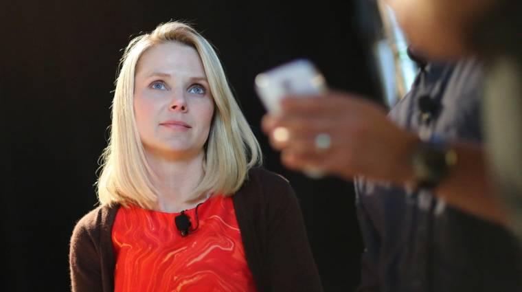 [Frissítve] Hivatalos: a Verizon kezébe kerülnek a Yahoo termékei kép