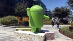 Hamarosan itt az Android 7.0 Nougat kép