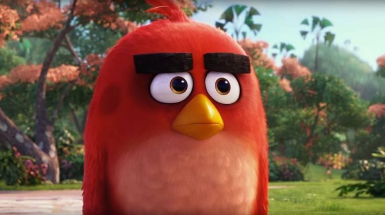 Elhagyta az Angry Birds fejlesztője a Windows Phone-t kép