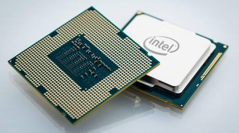 Jönnek az Intel hatmagos processzorai kép
