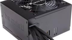 TESZT: be quiet! System Power 8 600W – Végy egy jó tápot... kép