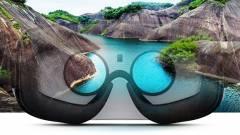Készül az új Gear VR kép