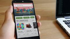 Hamarosan megoszthatod a Google Play-vásárlásaidat kép