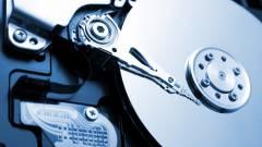 A használt adattárolók tele vannak személyes és üzleti adatokkal kép