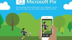 Így dobja fel az iOS-es fotókat a Microsoft kép