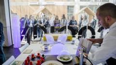 Jönnek a 3D-nyomtatott ételek kép