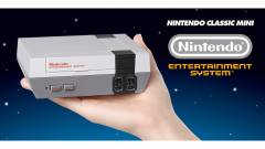 Novemberben jön a NES Classic Edition kép