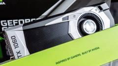 A GeForce GTX 1060 lenyomja a Radeon RX 480-at kép