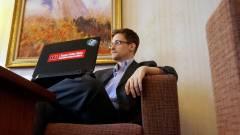 Edward Snowden is kiakadt az orosz antiterrorista törvénytől kép