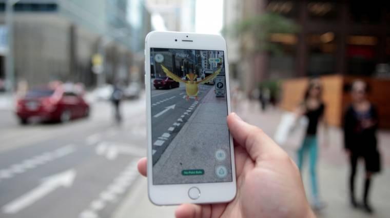 Új világot nyitott a Pokémon GO kép