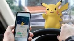 Iskolának ment az autóval a Pokémon GO miatt kép