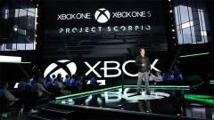 Lesz Xbox Scorpio csereprogram kép