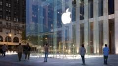 Újra az Apple a világ kedvenc cége kép