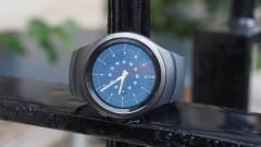 Közeledik a Samsung Gear S3 okosóra kép