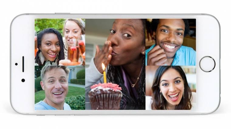 Elbúcsúzik a Windows Phone 8-tól a Skype kép