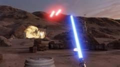 Hétfőtől ingyen játszható a VR Star Wars kaland kép